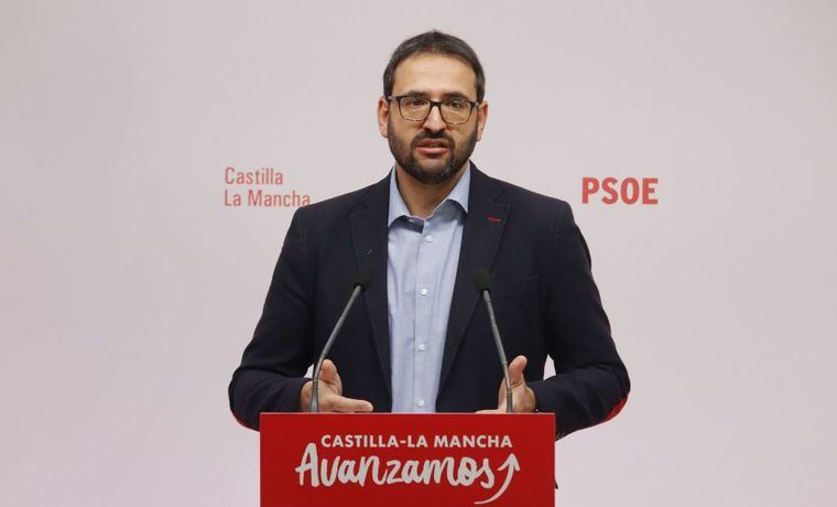 """Sergio Gutiérrez apela a la coherencia de Núñez: """"Debería empezar pidiendo la dimisión de su núcleo duro, que ha ofendido tantas veces a nuestros sanitarios"""""""