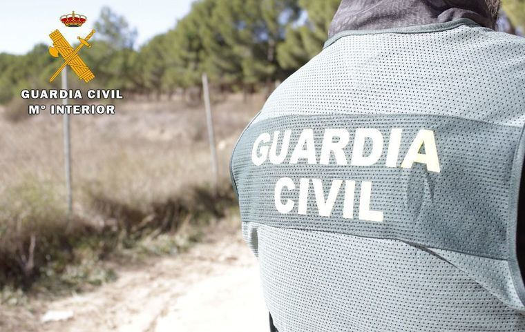 La Guardia Civil detiene en Madrigueras a un fugitivo huido de la justicia rumana