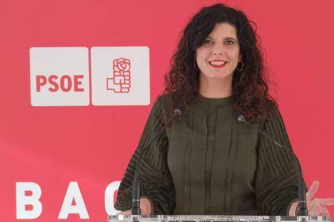 """Josefina Navarrete: """"Más de 2.800 familias de la provincia se beneficiarán de las Ayudas de Emergencia activadas por el Gobierno de García-Page"""""""
