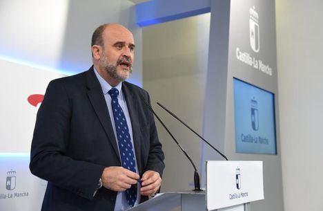 Castilla-La Mancha aún no sabe si pedirá la próxima semana que las 5 provincias pasen a fase 2 o habrá desescalada asimétrica