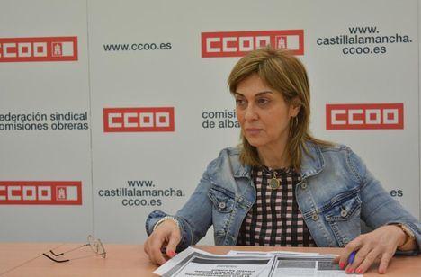 CCOO Albacete pone a disposición de la ciudadanía una red de asesoramiento a través de una línea 900, un servicio extraordinario de consulta y asesoramiento con motivo del Covid-19