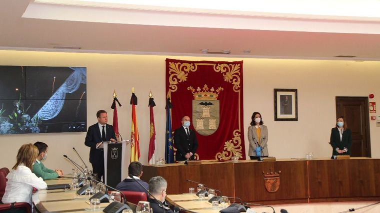 El alcalde de Albacete hace oficial la decisión de suspender la Feria de 2020 por razones de salud pública