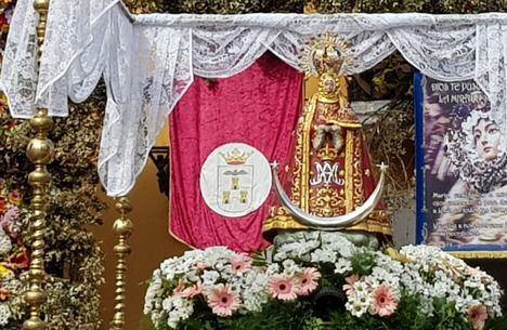 La junta directiva de la Real Asociación de la Virgen de Los Llanos, quiere manifestar su total apoyo al Consistorio de nuestra ciudad