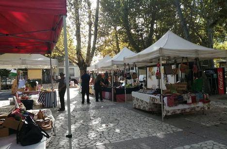 La Diputación de Albacete ayudará a los Ayuntamientos en las labores de desinfección estipuladas para permitir la celebración de mercadillos municipales