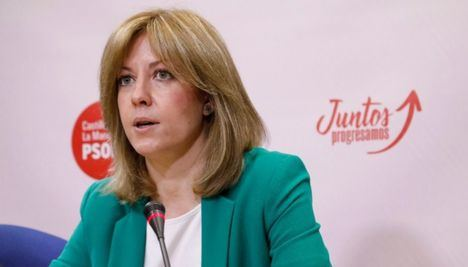 Ana Isabel Abengózar destaca el acuerdo para blindar la inversión en infraestructuras sanitarias esta legislatura