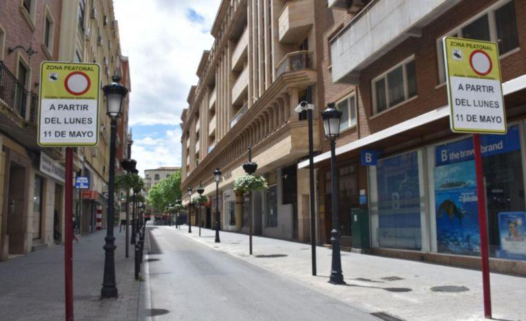 Los ciudadanos que residan o tengan garaje en las calles Rosario, Gaona y Teodoro Camino y su entorno pueden registrar sus vehículos desde hoy