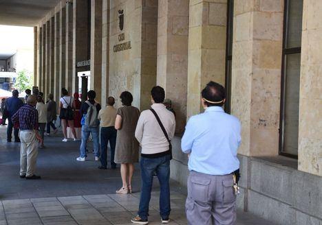 """La decisión de ubicar puestos de Registro en la planta baja del Museo Municipal es """"temporal"""" y responde exclusivamente a la emergencia sanitaria"""