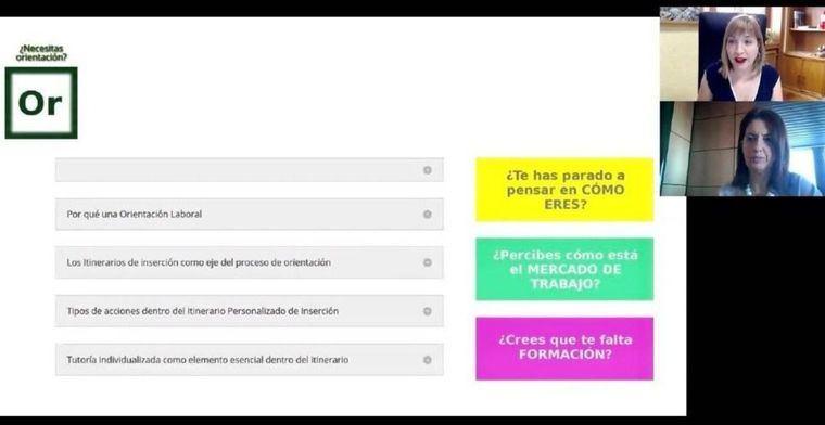 Las Concejalías de Empleo y Emprendimiento lanzan la web ReactivateAlbacete como una herramienta imprescindible para desempleados y autónomos