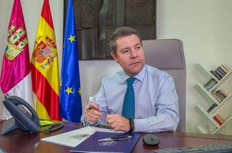 Día de Castilla-La Mancha: Cuando el silencio por los que no están es un grito de ánimo frente a la dificultad