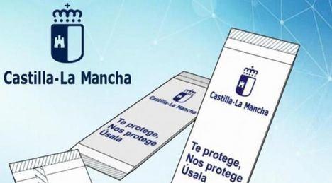 Los ciudadanos de Castilla-La Mancha tienen asignado un paquete individual de 3 mascarillas que podrán recoger desde este lunes