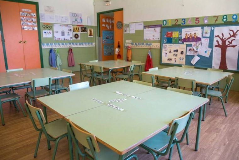 La Junta propone que el curso escolar comienza el 9 septiembre en diferentes niveles