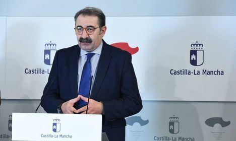El consejero de Sanidad, Jesús Fernández Sanz, ha avanzado que ya se está trabajando para que Albacete, Ciudad Real y Toledo, puedan estar próximamente en Fase 3