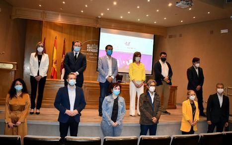 Instituciones, sindicatos y patronal crean el Observatorio Provincial de Igualdad en Relaciones Laborales de Albacete