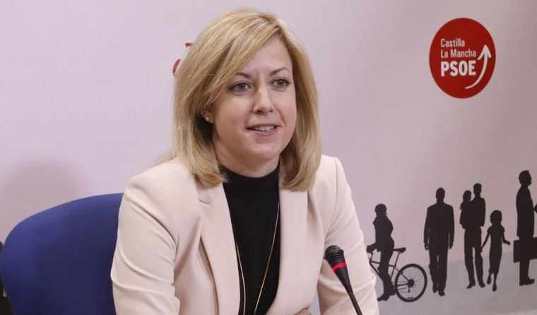 Ana Isabel Abengozar critica que Núñez exija a Page pasar a la acción cuando él 'ha callado' ante la firma del Pacto de Reconstrucción