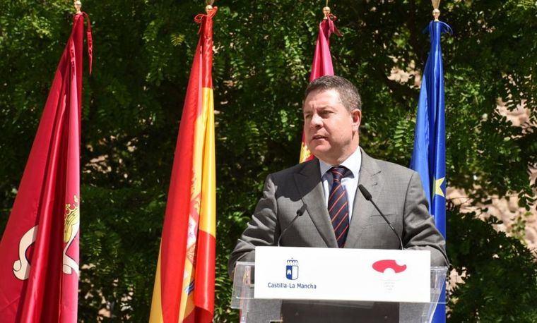 Page anuncia la compra de equipos tecnológicos y material de protección sanitario por valor de 51,6 millones de euros