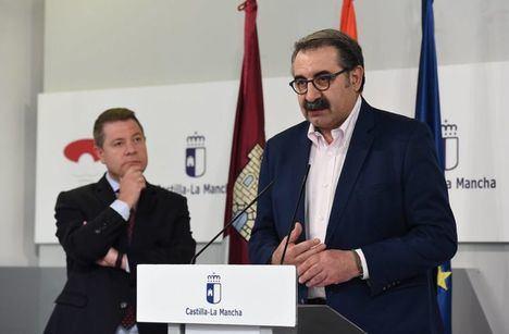 Castilla-La Mancha mantendrá