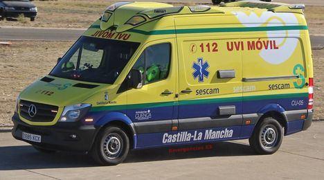 Fallece un niño de 2 años al precipitarse desde un ático en La Roda. (Albacete)