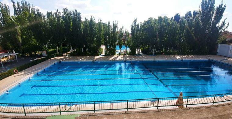 Las ocho piscinas de verano de Albacete y sus pedanías abrirán sus puertas el 1 de julio