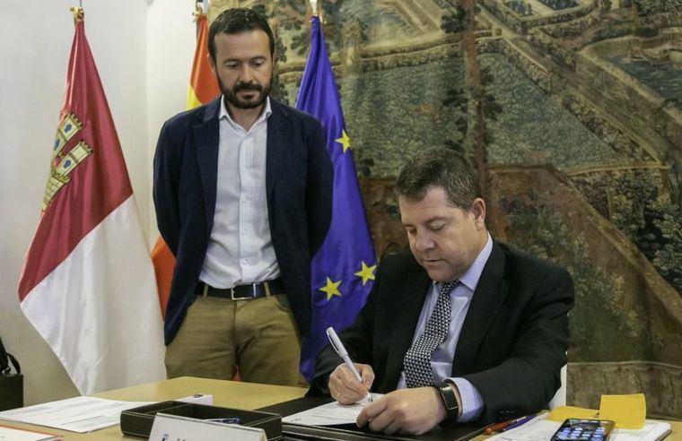 El Consejo de Gobierno acuerda la adhesión de Castilla-La Mancha al 'Manifiesto por una recuperación económica sostenible'