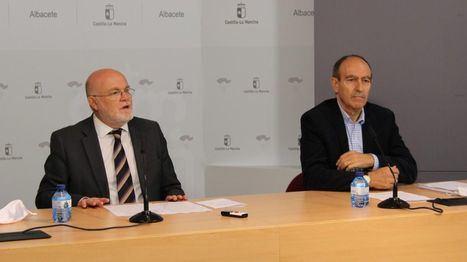 Las ayudas del Gobierno regional para empresas afectadas por el COVID contemplan 17,7 millones de euros de inversión en la provincia de Albacete