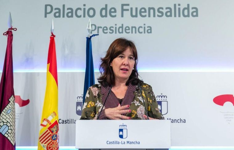 El Gobierno regional ultima el documento de transición a la nueva normalidad que compatibilizará la seguridad y la salud pública con la movilidad y la actividad económica
