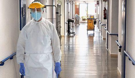 En la última jornada se han confirmado 17 nuevos casos por infección de coronavirus, 7 en Ciudad Real, 5 en Guadalajara, 3 en Albacete y 2 en Toledo