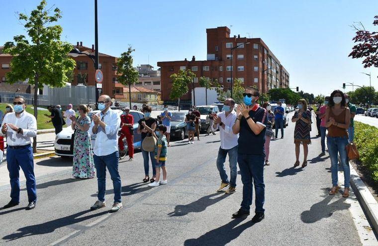 El PSOE de Albacete reafirma su compromiso con la defensa de la sanidad pública y los derechos de los profesionales sanitarios