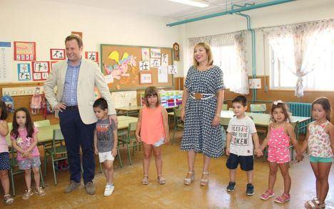 La imposibilidad de garantizar que no se producirán contagios por Covid-19 obliga al Ayuntamiento a suspender las Escuelas de Verano