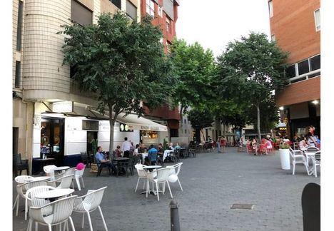 El Ayuntamiento de Albacete remodelará las calles Iris, Virgen de las Maravillas, Callejón de San José y las plazas Jesús de Medinacelli y de Miguel López de Legazpi