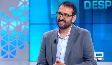 """Sergio Gutiérrez asegura que la gestión pos-COVID será """"una enmienda a la totalidad"""" a los """"recortes"""" del PP"""