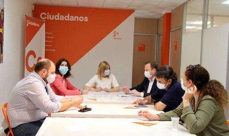 """Casañ y Picazo destacan el """"Pacto por Albacete"""" como ejemplo a seguir a nivel nacional: """"las familias y las empresas necesitan mássoluciones y menos enfrentamientos"""""""