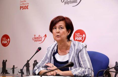 """El PSOE de Albacete aplaude los avances en las obras del Hospital General, """"el complejo que necesita y merece la provincia"""""""