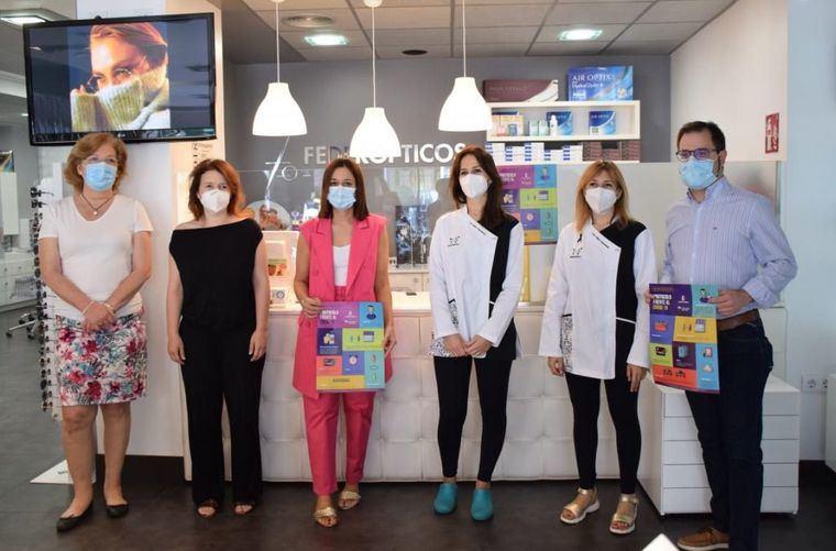 El Gobierno de Castilla-La Mancha reivindica la hostelería y el comercio regional como establecimientos seguros frente al coronavirus