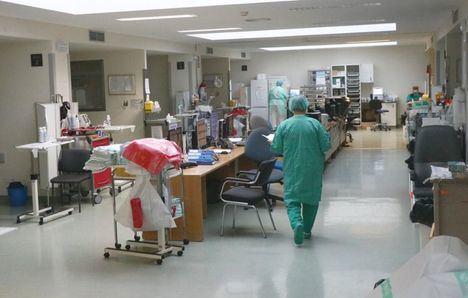 Ya son 6 los hospitales de Castilla-La Mancha sin pacientes COVID, aunque se han registrado 2 nuevos fallecimientos, 1 en Albacete y 1 en Guadalajara