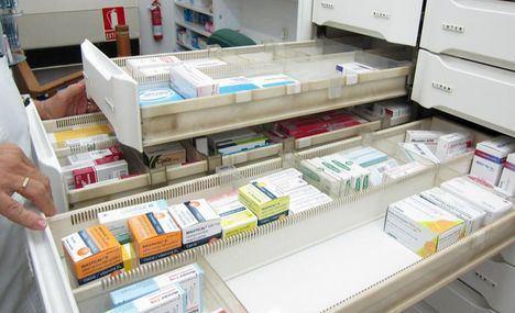 Piden 5 años de cárcel para una farmacéutica por simular la dispensa de medicamentos en Albacete