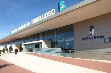 Castilla-La Mancha registra nueve casos y tres fallecimientos nuevos