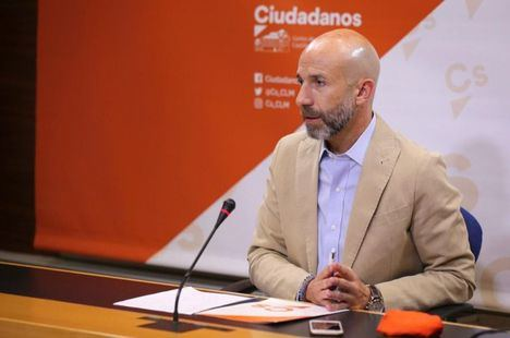 """Ciudadanos se pone del lado de los autónomos frente """"a los olvidos"""" del Gobierno de Castilla-La Mancha"""