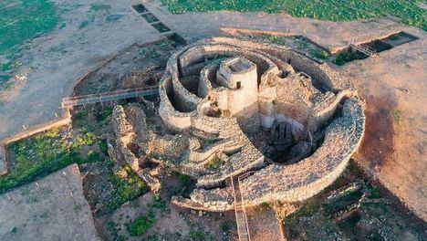 Castilla-La Mancha pone en marcha una campaña a través de las redes sociales para promocionar su patrimonio cultural