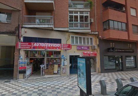 Se confirma un brote por coronavirus en un edificio de la ciudad de Albacete por lo que se procede al confinamiento del edificio