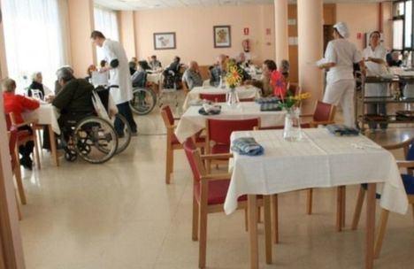 Coronavirus.- Residencias Núñez de Balboa y Alábega de Albacete prohíben visitas tras detectarse un caso positivo en cada una