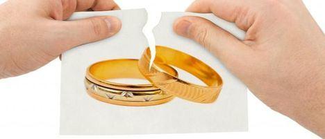 Las demandas de disolución matrimonial disminuyeron un 19,1% en Castilla-La Mancha durante el primer trimestre de 2020