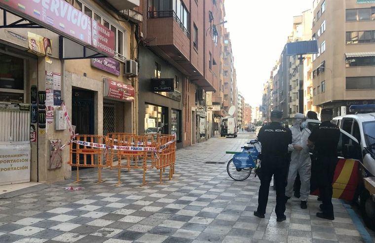 Coronavirus.- Los tres ingresados por el brote de Albacete evolucionan bien, según Sanidad, que lo da por 'controlado'