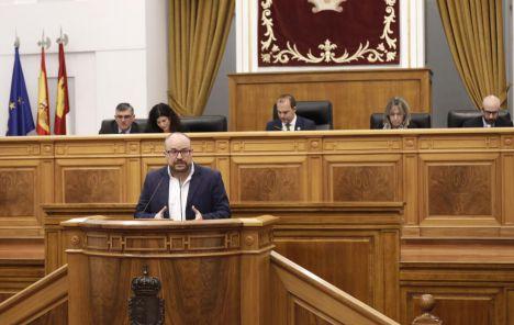 Ciudadanos Castilla-La Mancha pide al PP que