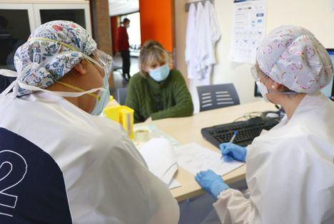Castilla-La Mancha registra 22 nuevos casos por infección y 2 fallecidos de coronavirus