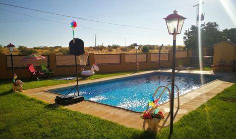 Sucesos.- Un hombre pierde la vida tras caer en la piscina de su domicilio y un niño de 5 años resulta herido tras ser atacado por un perro
