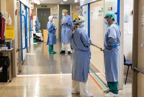 Coronavirus.- Castilla-La Mancha contabiliza tres fallecidos, 2 en Albacete, 1 en Toledo, y 14 nuevos contagiados en las últimas 24 horas