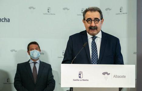El Gobierno de Castilla-La Mancha destaca el compromiso con Albacete, resaltando las próximas actuaciones en materia sanitaria en la provincia