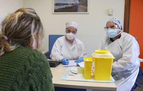 Coronavirus.- Castilla-La Mancha suma un fallecido en Albacete y 20 nuevos contagios en las últimas 24 horas