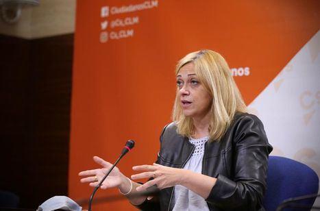 Ciudadanos Castilla-La Mancha llevará a las Cortes regionales un debate para abordar el problema de la ocupación ilegal de viviendas