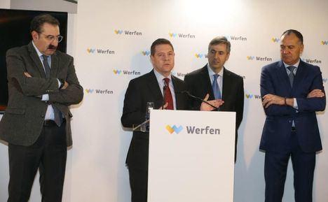 Page anuncia ayudas de hasta 5.000 euros para la contratación y de 8.000 para que empresas retomen actividad exportadora